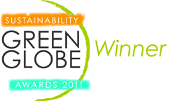 NSW Government Green Globe Awards