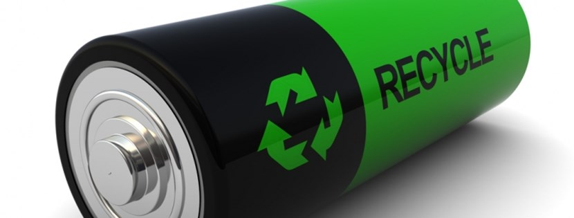 EXITCYCLE: QLD emergency lighting battery recycling trial launched
