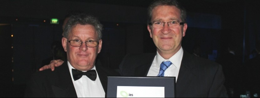 Tauro Blu high bay wins NSW IES commendation award