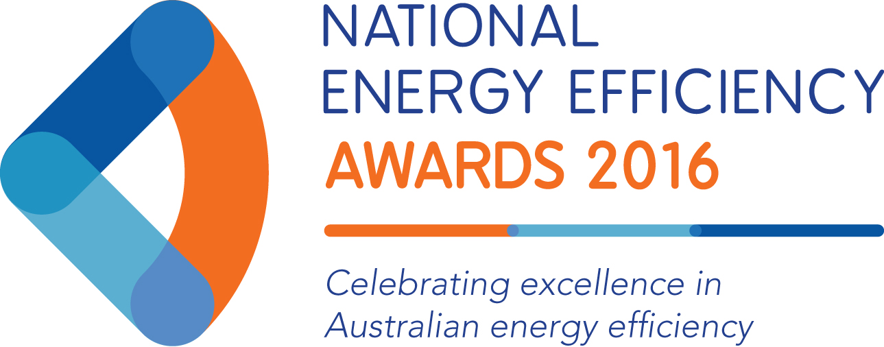 Energy Efficiency Council Industry Awards 2016 - Best Energy Efficiency Innovation