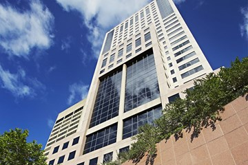 Sydney CBD A Grade commercial office tower