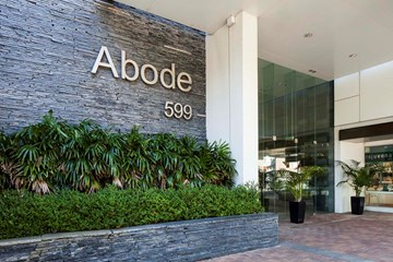 Abode Apartments
