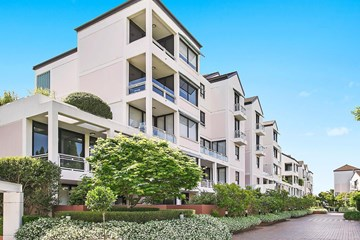 Iora Apartments, North Sydney